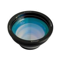 Singapore Imported 1064 Fiber F Theta Lens,Scan Field 175*175mm