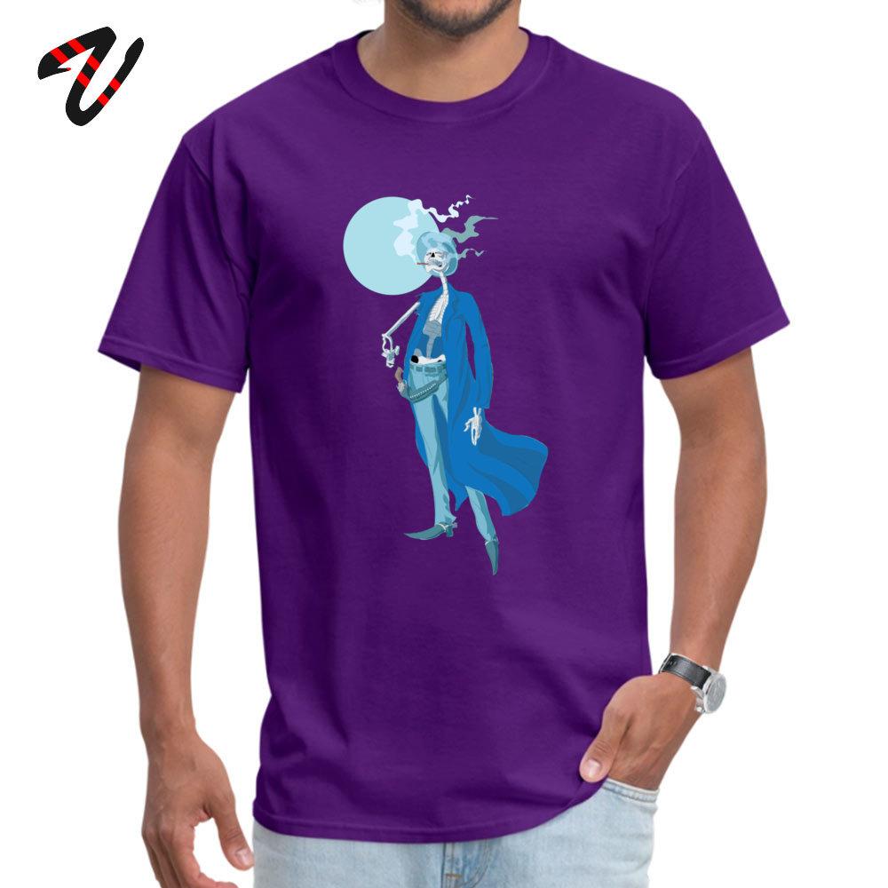 Slim Blue T Shirts Custom Short Sleeve Retro Round Collar Cotton Fabric Tees Printed On T Shirts for Men Fall Drop Shipping Slim Blue 16991 purple