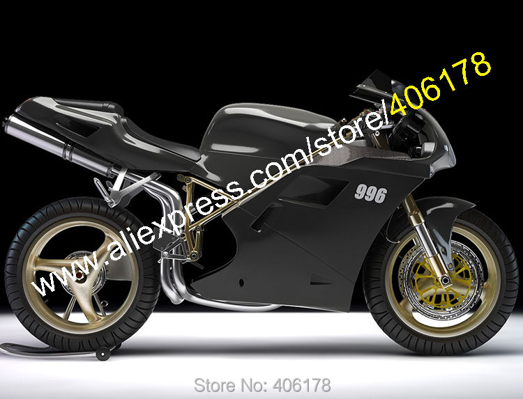 Ventas moto calientes personalizado moto Ventas carenado para Ducati 748 18ecce