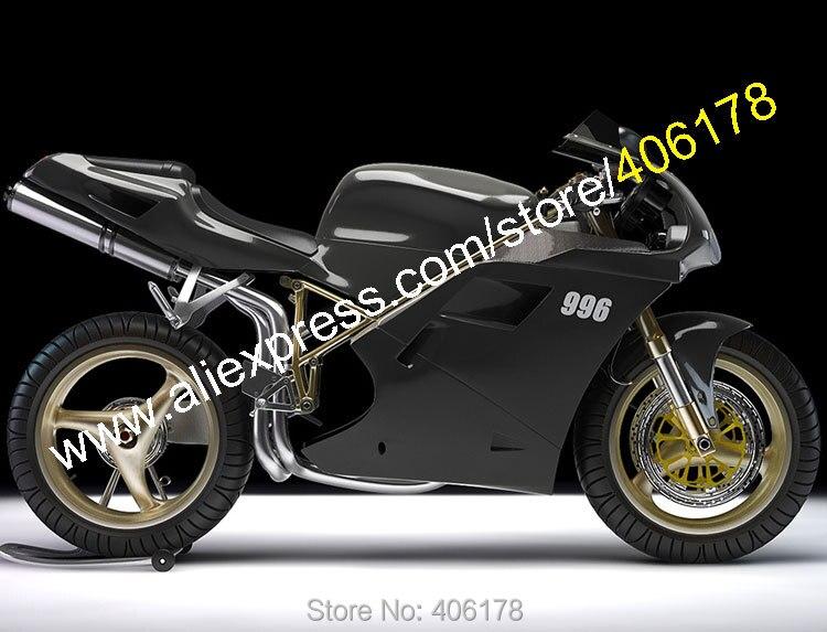 ̀ •́ Ventas calientes, personalizado moto carenado para Ducati 748 ...