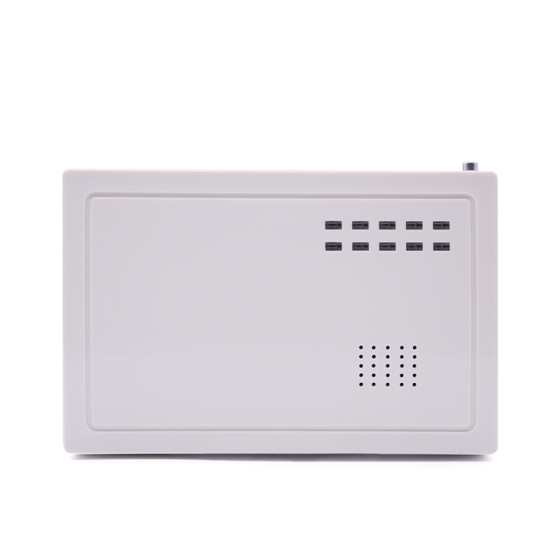 Wireless Signal Repeater long range Extender signal transmitter Strengthener for Focus wireless home security alarm system 433mhz wireless signal transmitter repeater for focus alarm security system