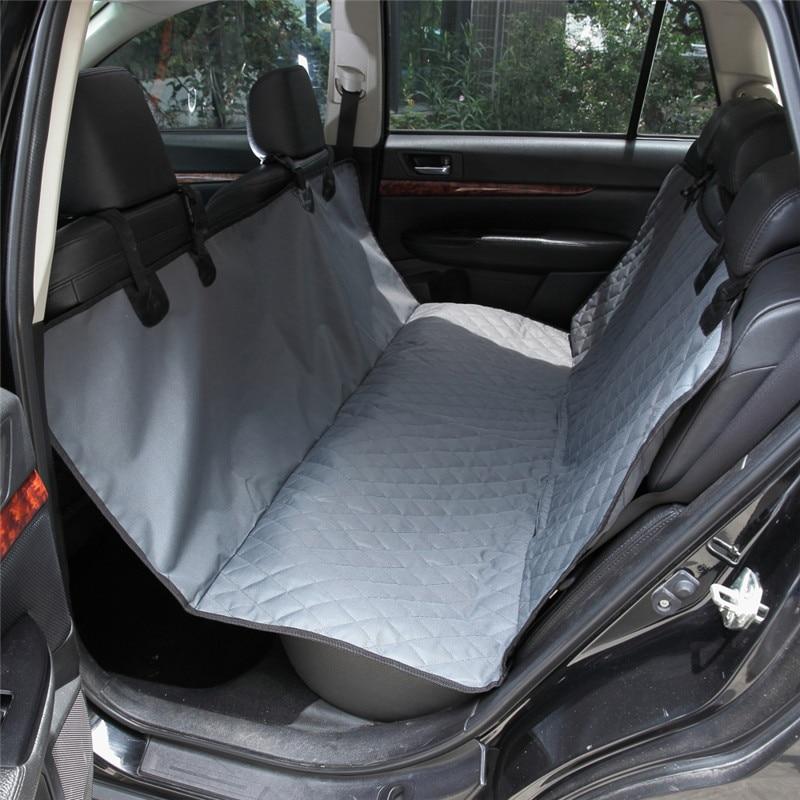 Marvelous Pet Seat Cover Scratch Proof Nonslip Heavy Duty Dog Hammock Frankydiablos Diy Chair Ideas Frankydiabloscom