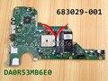 683029 - 001683029 - 501 DA0R53MB6E0 para HP G4 G6 g4-2000-2000 G6 G7-2000 G7Z-2100 laptop Motherboard