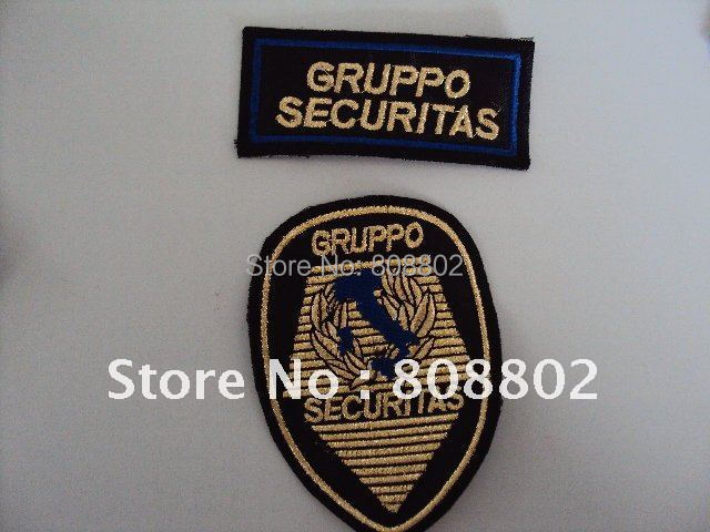 free shipping high quality badges