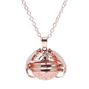 Image 2 - 10 pçs/lote moda jóias pingente colar anjo asa memória flutuante medalhão 4 fotos para acessórios unissex