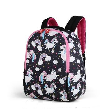 Children Unicorn Backpack