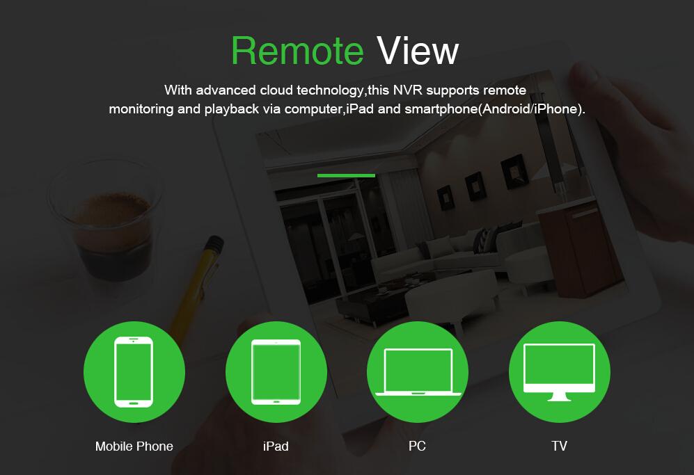 9-Remote View