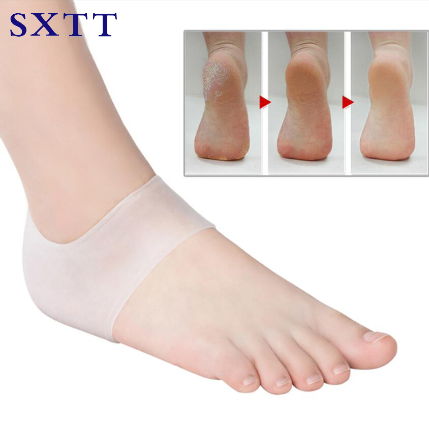 SXTT 1Pair Arches Footful Orthotic Arch Support Foot Brace Flat Feet Relieve Pain Comfortable Shoes Orthotic Insoles camewin 0804 elastic wrist brace wrap support yellow pair