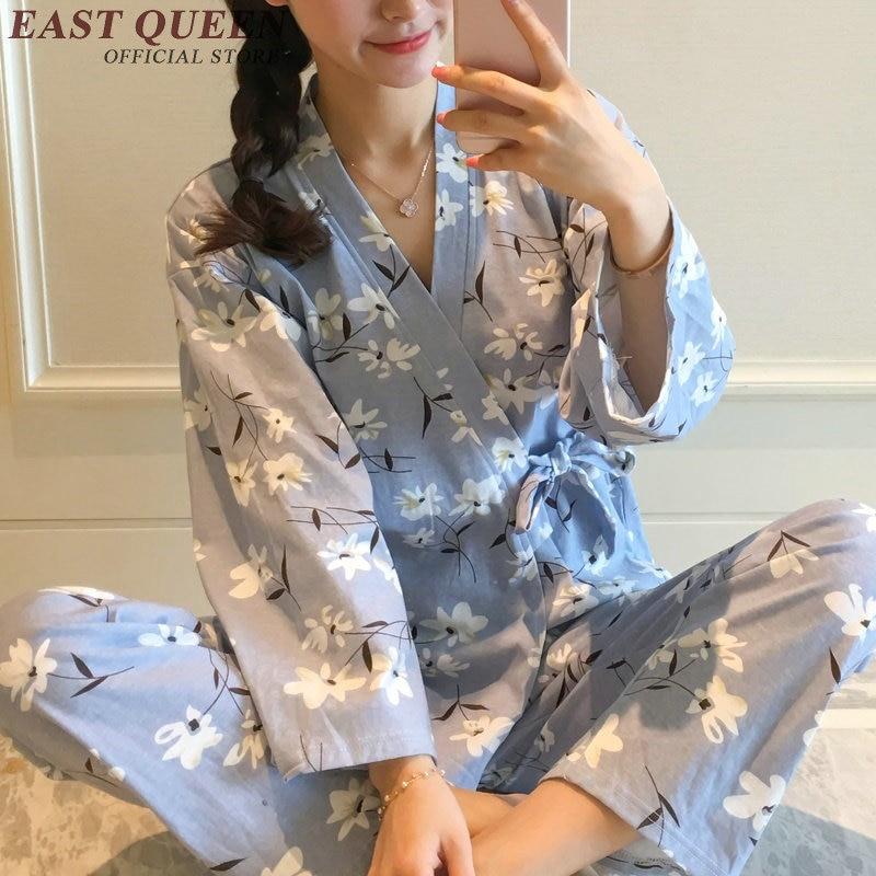 Yukata Female Kimonos Woman 2018 Japanese Kimono Traditional Dress Obi Haori Japanese Cosplay Clothing Geisha Costume KK702