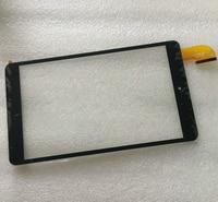 באיכות גבוהה חדש עבור Alba 8 Inch 16 GB Wi-Fi אנדרואיד Tablet AC80CPLV2 Digitizer מסך מגע משלוח חינם החלפת חיישן