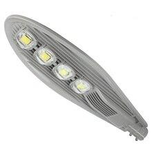 1pcs Waterproof LED Streetlight High Power 30W-200W COB Street Light Road Lamp Garden Park Path light Outdoor Lighting