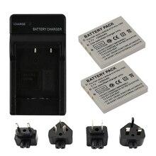 цена на RP 1200mAh Camera Battery for Fujifilm NP-40N NP-40 NP 40 NP40 for BENQ DLI-102 PENTAX D-LI8 D-Li85 SLB-0737 KODAK KLIC-7005
