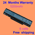 JIGU Laptop Battery AS09A31 AS09A41 AS09A51 AS09A71 For Acer Aspire 4732 4732Z 4937 laptop Emachine D525 D725 laptop battery