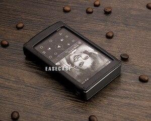 Image 4 - A6 Custom Made Genuine Leather Case For FiiO X5III 3rd generation