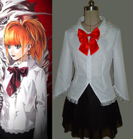 Death Note Misa Amane Dress Cosplay Costume Original Version