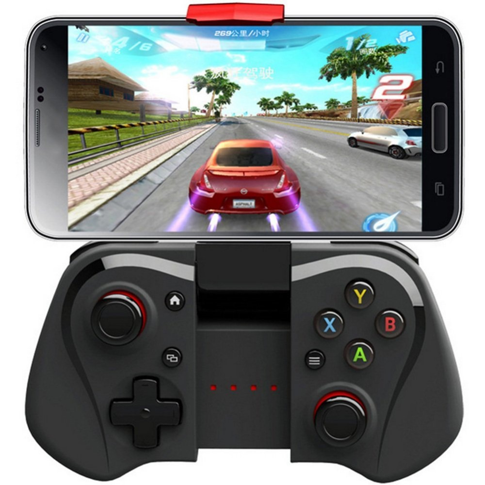 Wireless Bluetooth IPega PG 9033 Phone Game Controller