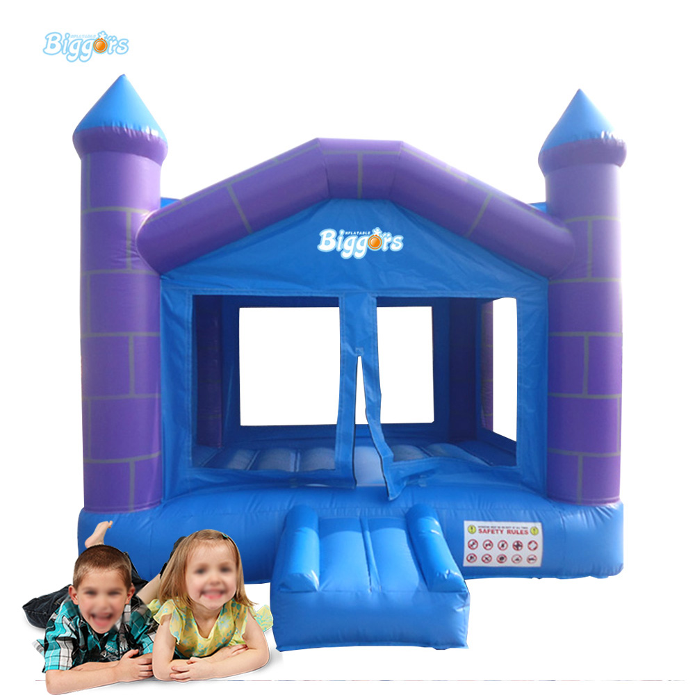 Outdoor Commercial Inflatable Playground Inflatable Bouncer Bouncy House Toys For Sale commercial sea inflatable blue water slide with pool and arch for kids