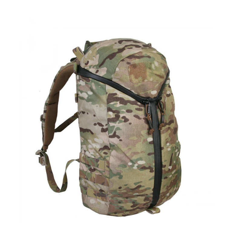 2019 New Hunting Backpack Bags Y ZIP City Assault pack 500D Nylon for Airsoft Outdoor sports