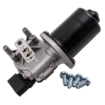 Двигатель стеклоочистителя переднее окно двигатель очистителя лобового стекла для citroen fiat peugeot Boxer MK III 2006-2018 77364080, 1340683080, 1363338080