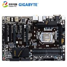цена на GIGABYTE GA-Z170-D3H desktop motherboard LGA1151 i3 i5 i7 DDR4  64G M.2 ATX
