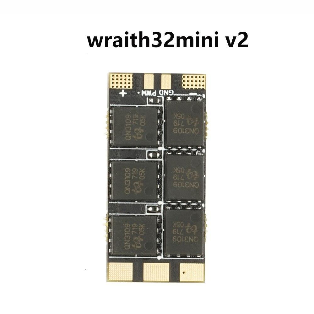 LHI AIRBOT NEW Wraith32-Mini-V2 35A / 25A 32bit BLHeli_32 ESC OPTO - დისტანციური მართვის სათამაშოები - ფოტო 3