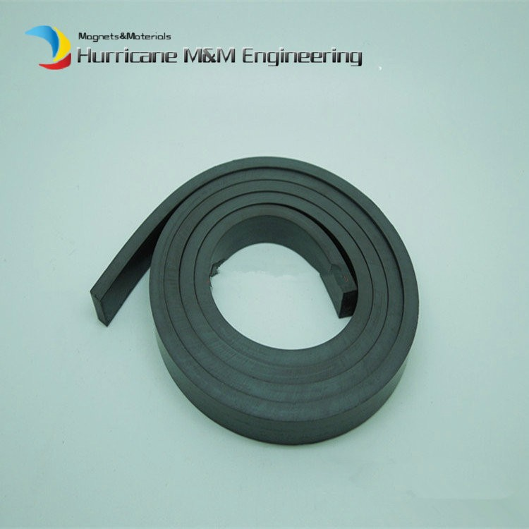 Plastic Soft magnet 10x5 mm 12x5 mm for Advertising Teaching fridge magnet for Notice Board Toy magnet 1-100 Meters Long 80 meter plastic soft magnet for advertising teaching frige magnet width 15xthickness 6 mm for notice board toy magnet