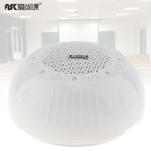 5 Polegada superfície montado alto-falante de teto de pressão constante música de fundo incorporado alto-falante para casa/café/supermercado
