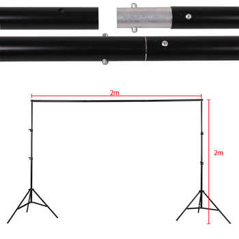 Professional Photography Photo Studio Lighting Kit 135W 5500K Daylight Studio Bulbs Photo Video Equipment Softbox Set
