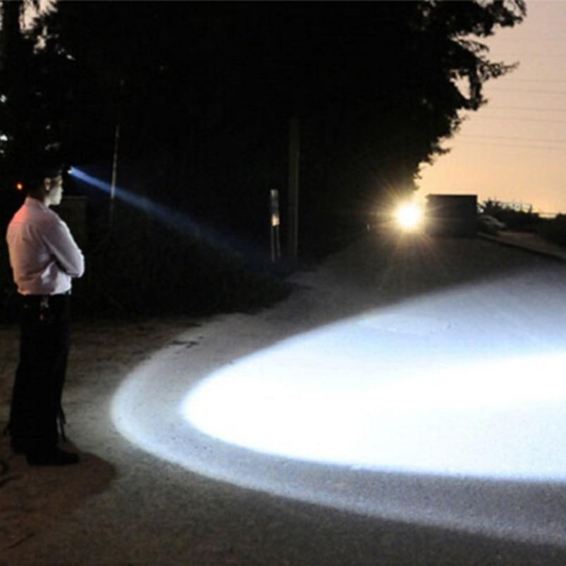 Nejžhavější 1800 lumenů CREE XM-L T6 Bike Bikecle LED LED - Cyklistika