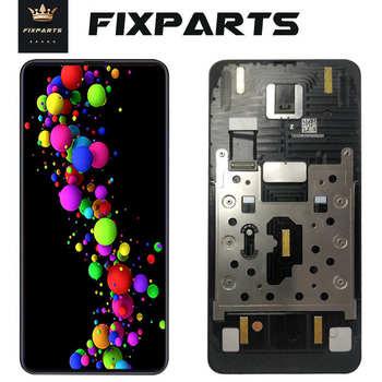 شياو mi mi mi x 3 شاشة الكريستال السائل لا الميت بكسل mi x3 LCD مجموعة المحولات الرقمية لشاشة تعمل بلمس استبدال أجزاء شياو mi mi x 3 LCD شاشة