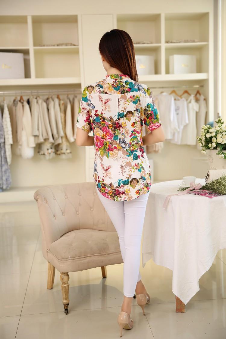 HTB1W0OBNXXXXXcWXpXXq6xXFXXXq - 2016 high quality Summer style Kimono blouses top Plus size XS-5XL