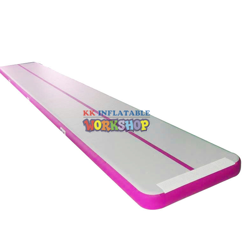 Yoga Mats Inflatable Tumble Track Trampoline Air Track Floor Home Gym Gymnastics Inflatable Air Tumbling MatYoga Mats Inflatable Tumble Track Trampoline Air Track Floor Home Gym Gymnastics Inflatable Air Tumbling Mat