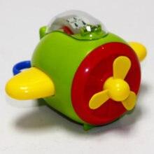 Набор канцелярских товаров 6 в 1 серия игрушек самолета ластик