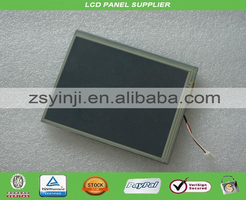 5.7'' Lcd Panel TX14D22VM1BAA With Free Shipping