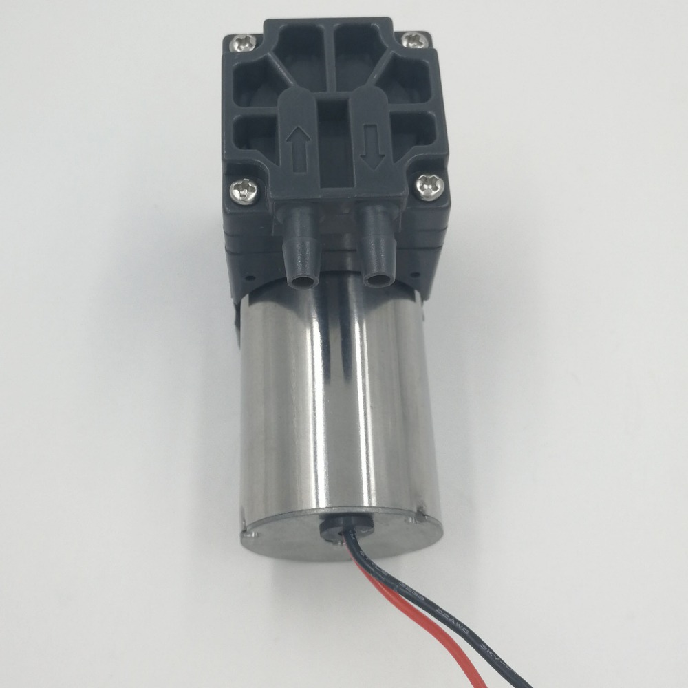 12 L/M mini electric brushless diaphragm 12v dc air circulation pump