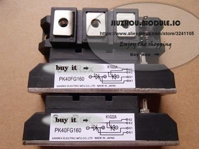 PK40FG160 New Module Good Quality For Hom