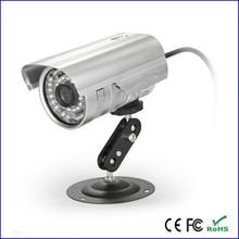 outdoor waterproof cctv security video/audio recorder dvr camera tf card loop recording