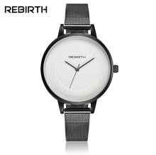 Stainless Ladies Watch Relogio