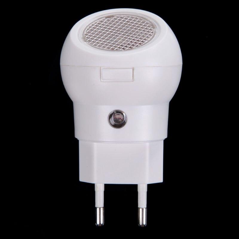 360 Grad LED Nachtlicht Auto Sensor Intelligente Lichtsteuerung Lampe 110 V 240 Nightlight Bulb