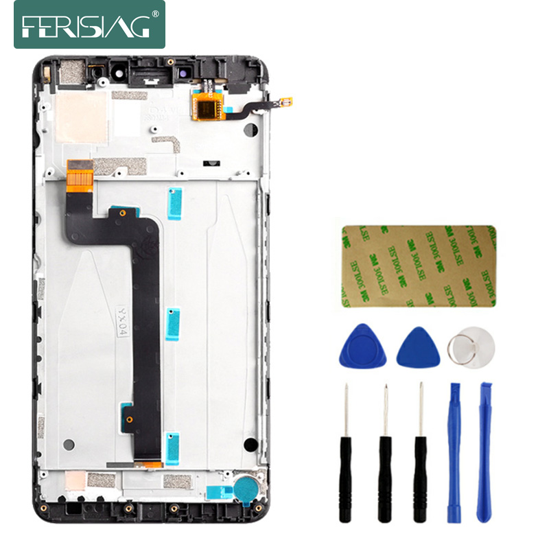 Original AAAA+ For Xiaomi Mi Max 2 Max2 Lcd Screen Display Touch Screen Digitizer Assembly Replacement Parts MiMax 2 Phone LcdsOriginal AAAA+ For Xiaomi Mi Max 2 Max2 Lcd Screen Display Touch Screen Digitizer Assembly Replacement Parts MiMax 2 Phone Lcds