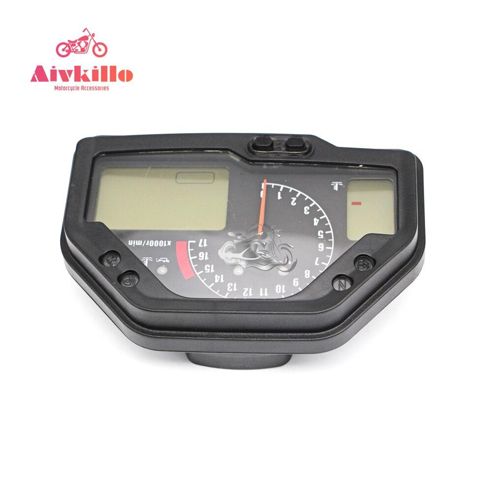 NEW Speedometer Gauges Tach Odometer Speed Meter For Honda CBR600RR F5 2005 2006 Motorcycle