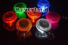 Night safety dog LED / Flash Light for collar