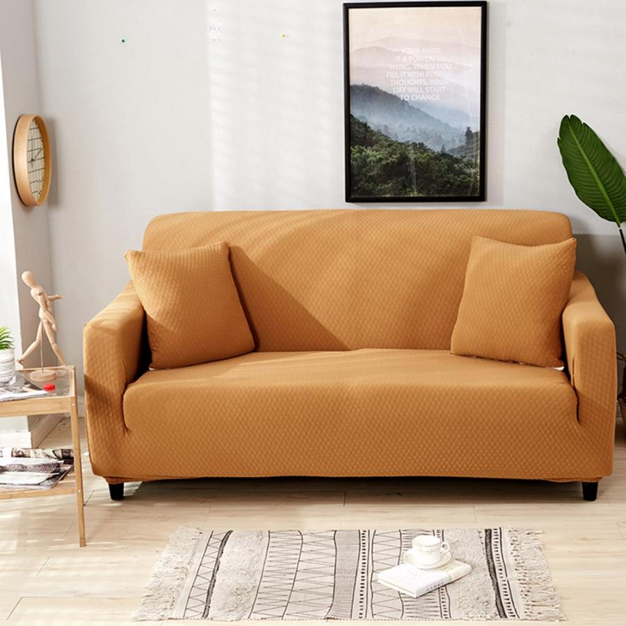 Groovy New Waterproof Elastic Dustproof Slipcover Sofa Cover Protector Sofa Couch Cover Towel 1 2 3 4 Seater Furniture Protector Slipcovers For Recliner Sofa Ncnpc Chair Design For Home Ncnpcorg