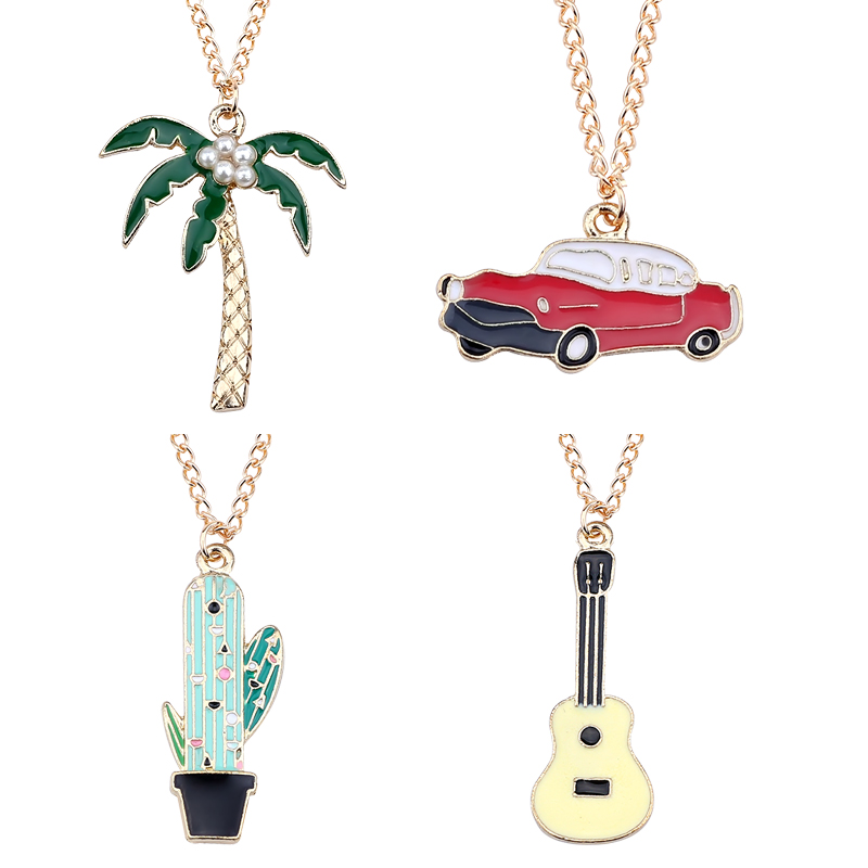 Jewelry & Accessories Pendant Necklaces 2019 New Style The Good Voice Microphone Necklaces Hip Hop Silver Gold Color Pendant Necklaces For Women Men Fashion Jewelry Musicians Collar Top Watermelons