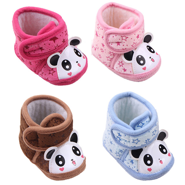 Anti-slip Soft Sole Slipper Shoes 2