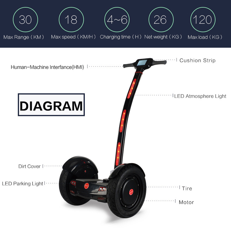 A6-1000W-Two-Wheel-Handrail-Electric-Standing-Bicycle-Smart-Balance-Wheel-Electric-Scooter  (26)