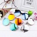 DRESSUUP New 2016 Cute Baby Boy Girls Kids Sunglasses Vintage Round Children Sunglasses UV400 Sun Glasses Oculos De Sol Gafas