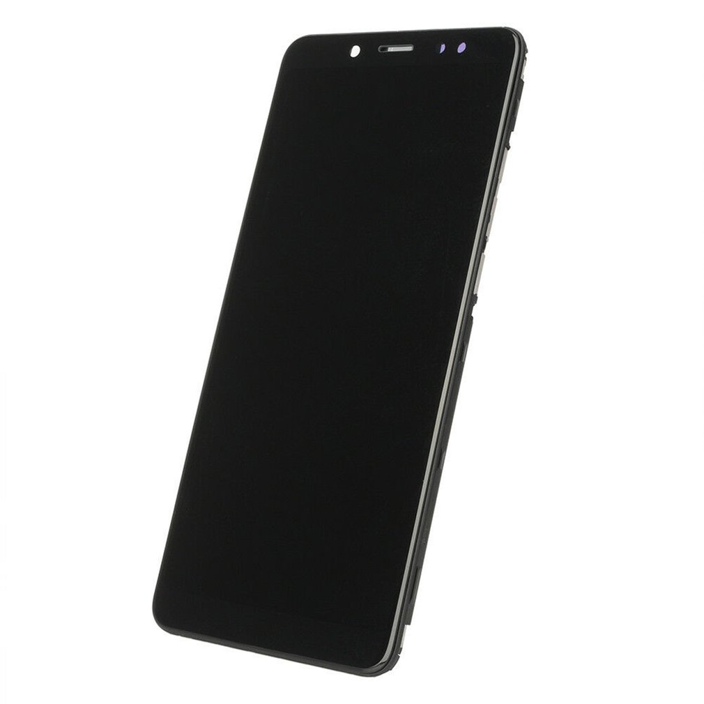 Für <font><b>Xiaomi</b></font> redmi Hinweis <font><b>5</b></font> Glas LCD display <font><b>Touch</b></font> <font><b>Screen</b></font> Panel Rahmen <font><b>Screen</b></font> Digitizer Ersatz Teil image