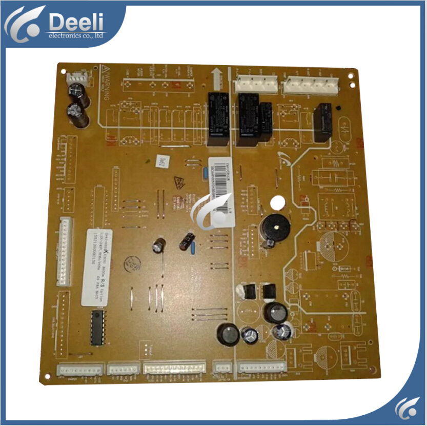 good working for refrigerator power board computer board RSA3SCSW1/XSC DA41-00532K 40188 automotive computer board