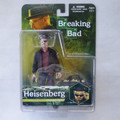 "Mezco Toyz Breaking Bad 6 ""Heisenberg Walter White Action Figure Novo na Caixa"
